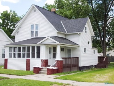 527 S Jonesville Street, Montpelier, OH 43543 - MLS#: 6026996