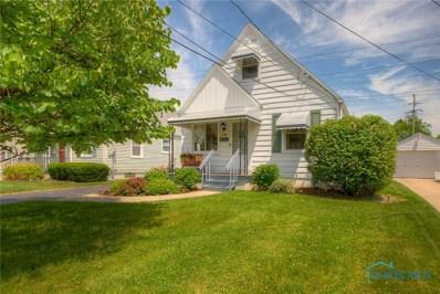 1755 Meadowlark Avenue, Toledo, OH 43614 - MLS#: 6026997