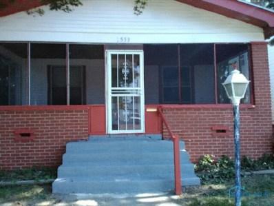 1533 South Avenue, Toledo, OH 43609 - MLS#: 6027008