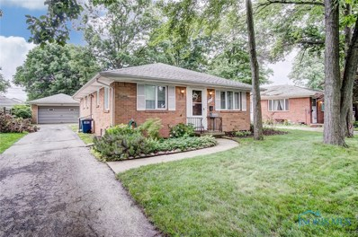 1911 Christian Avenue, Toledo, OH 43613 - MLS#: 6027043