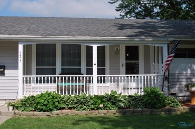 521 Division Street, Wauseon, OH 43567 - MLS#: 6027101