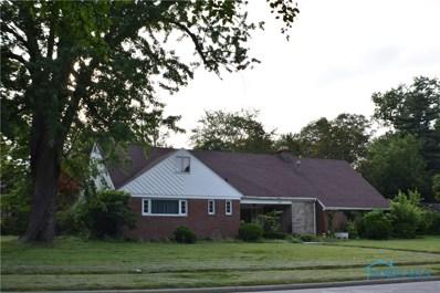 1949 Mt Vernon Avenue, Toledo, OH 43607 - MLS#: 6027120
