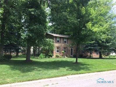1609 S Briarcrest Road, Bryan, OH 43506 - MLS#: 6027128
