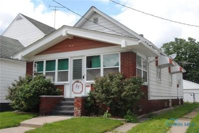 37 E Weber Street, Toledo, OH 43608 - MLS#: 6027132