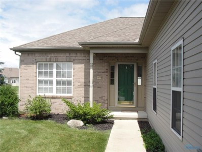 7258 Bay Harbour Court, Maumee, OH 43537 - MLS#: 6027170