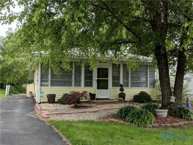 6380 N 3rd (Third) Street, Oak Harbor, OH 43449 - MLS#: 6027180