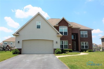 4350 Morgan Place, Perrysburg, OH 43551 - MLS#: 6027205