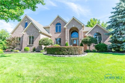 7928 Windsor Wood Court, Maumee, OH 43537 - MLS#: 6027228
