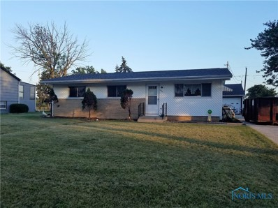 23766 W Meadow Drive, Genoa, OH 43430 - MLS#: 6027293