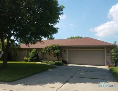 2254 Ridgewood Place, Northwood, OH 43619 - MLS#: 6027298