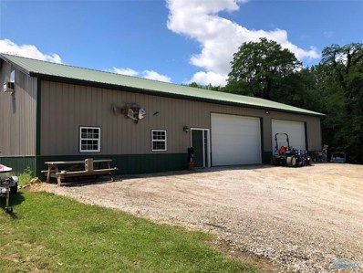 116 Lake Shore Drive, Montpelier, OH 43543 - MLS#: 6027326