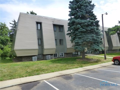 6201 Garden Road UNIT F87, Maumee, OH 43537 - MLS#: 6027331