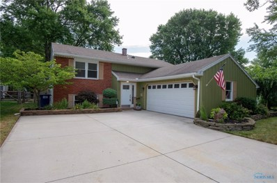 1581 Park Forest Drive, Toledo, OH 43614 - MLS#: 6027337