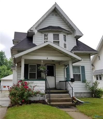636 Ogden Avenue, Toledo, OH 43609 - MLS#: 6027364