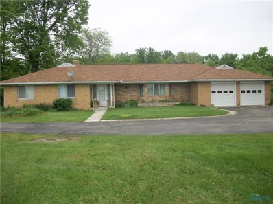 19871 W Portage River South Road, Woodville, OH 43469 - MLS#: 6027369