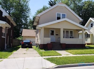 4139 Commonwealth Avenue, Toledo, OH 43612 - MLS#: 6027401