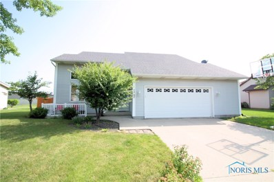 1747 Tiffin Drive, Defiance, OH 43512 - MLS#: 6027427