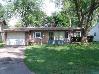 6114 Harvest Lane, Toledo, OH 43623 - MLS#: 6027442
