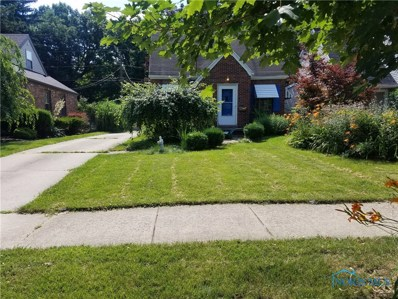3743 Beverly Drive, Toledo, OH 43614 - MLS#: 6027493