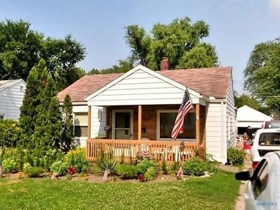 5724 Steffens Avenue, Toledo, OH 43623 - MLS#: 6027510