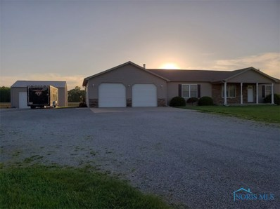 11925 State Route 108 Us Highway, Wauseon, OH 43567 - MLS#: 6027522