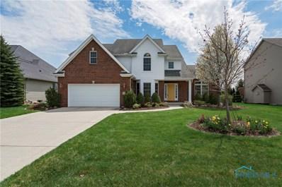 14593 Lake Meadows Drive, Perrysburg, OH 43551 - MLS#: 6027534