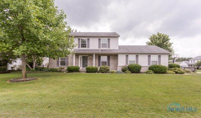7657 Waterpoint Court, Holland, OH 43528 - MLS#: 6027543