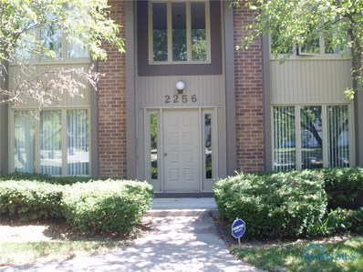2256 Rockspring Road UNIT 4, Toledo, OH 43614 - MLS#: 6027551