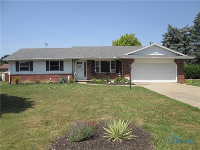 1434 Bradner Road, Northwood, OH 43619 - MLS#: 6027563