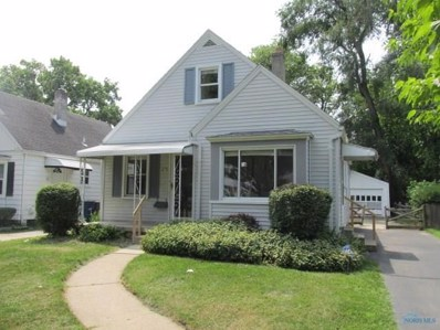 3635 Roanoke Road, Toledo, OH 43613 - MLS#: 6027572