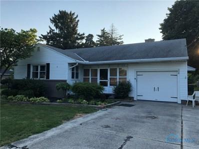 108 Birch Drive, Rossford, OH 43460 - MLS#: 6027585
