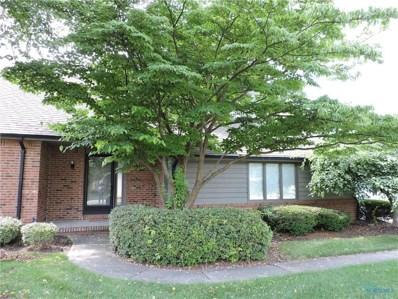 6734 Pine Creek Drive, Toledo, OH 43617 - MLS#: 6027589