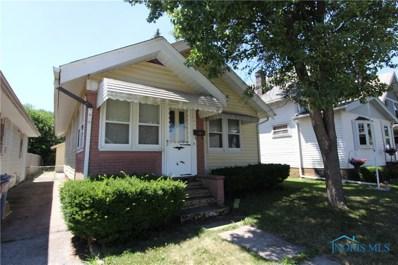 346 Sheldon Street, Toledo, OH 43605 - MLS#: 6027602
