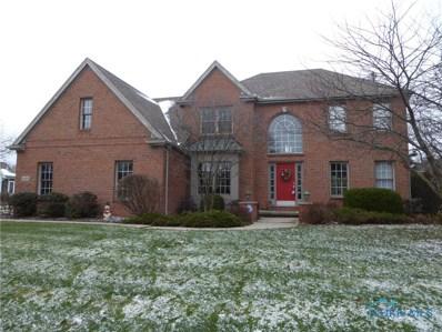 6006 Needle Rock Court, Sylvania, OH 43560 - MLS#: 6027630