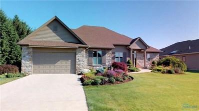 7004 E Pasture Lane, Maumee, OH 43537 - MLS#: 6027646