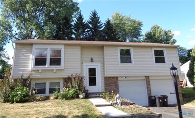 6538 Meadowcroft Lane, Maumee, OH 43537 - MLS#: 6027651