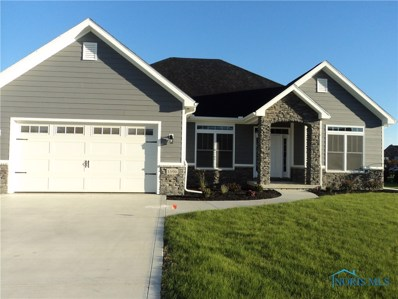 1596 Gleneagles Drive, Bowling Green, OH 43402 - MLS#: 6027652