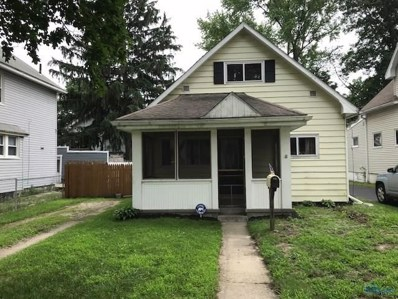 2205 Dunham Street, Toledo, OH 43609 - MLS#: 6027667