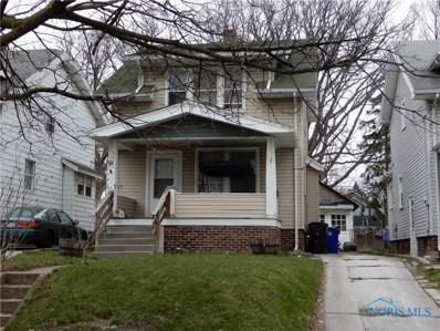 2020 Mansfield Road, Toledo, OH 43613 - MLS#: 6027679