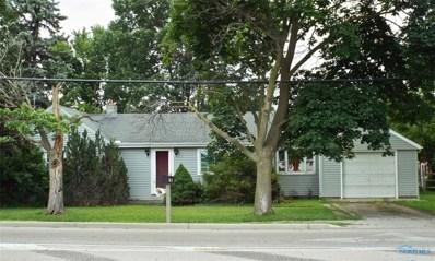 12550 Roachton Road, Perrysburg, OH 43551 - MLS#: 6027686