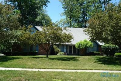 1809 Bobolink Lane, Toledo, OH 43615 - MLS#: 6027705