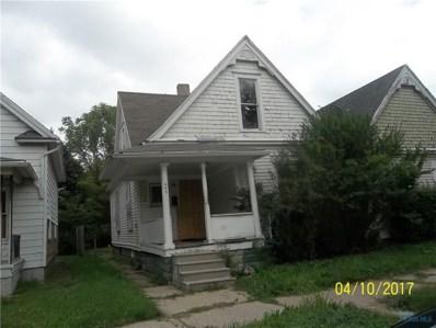 659 Stebbins Street, Toledo, OH 43609 - MLS#: 6027725