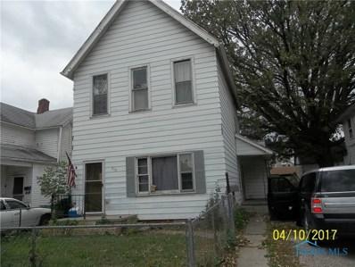 610 Parker Avenue, Toledo, OH 43605 - MLS#: 6027726