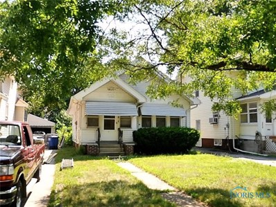 3518 Homewood Avenue, Toledo, OH 43612 - MLS#: 6027756