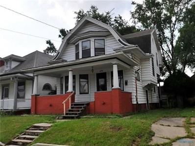 701 Boalt Street, Toledo, OH 43609 - MLS#: 6027757