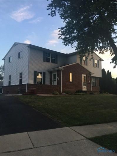 841 Gribbin Lane, Toledo, OH 43612 - MLS#: 6027775