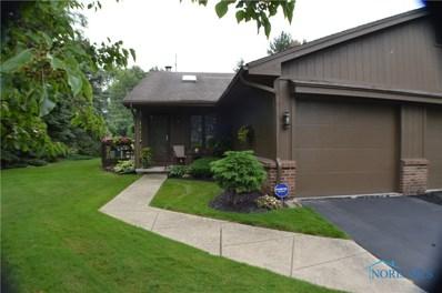 5809 Woodside Trail UNIT # A, Toledo, OH 43623 - MLS#: 6027781