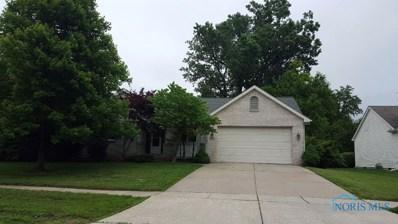 1675 Henthorne Drive, Maumee, OH 43537 - MLS#: 6027783