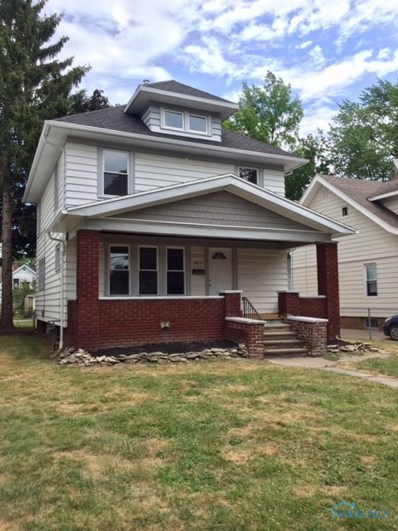 447 Decatur Street, Toledo, OH 43609 - MLS#: 6027787