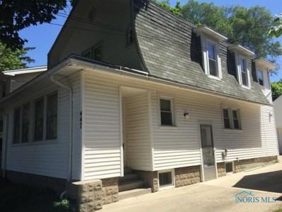 447 S Prospect Street, Bowling Green, OH 43402 - MLS#: 6027823